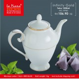 Infinity Gold Teko 1500ml
