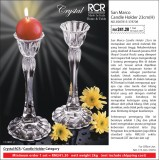 RCR San Marco Candle Holder